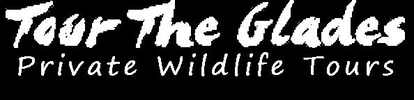 Tour The Glades